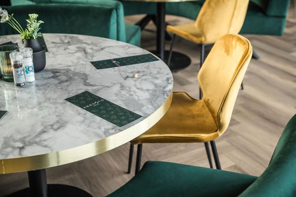 Arrosto, Ons Restaurant, Heerlijk Italiaans uiteten in Roosteren